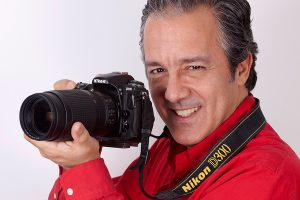"""""""To See and Photograph the Invisible"""" Seminar with Murat Tomruk"""