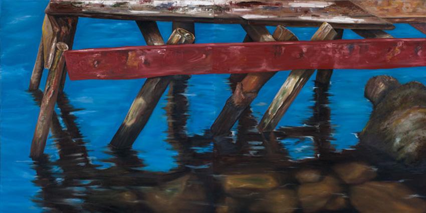 Kaan Kızılgün 'Under The Pier'
