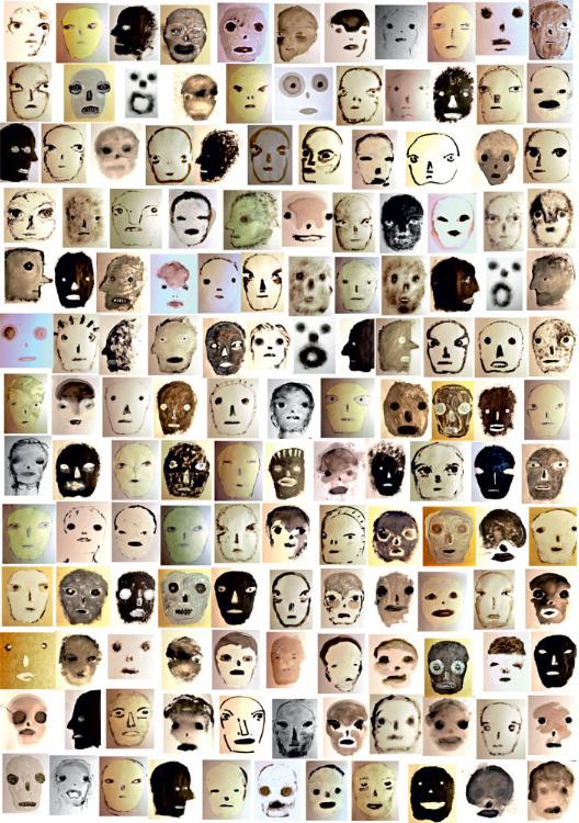 Doğu Çankaya 'Dialy Life Portraits'