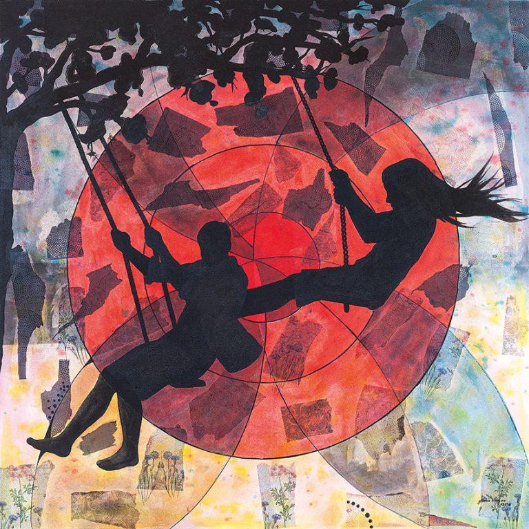 Yavuz Kılıçer 'Kaleidoscope'