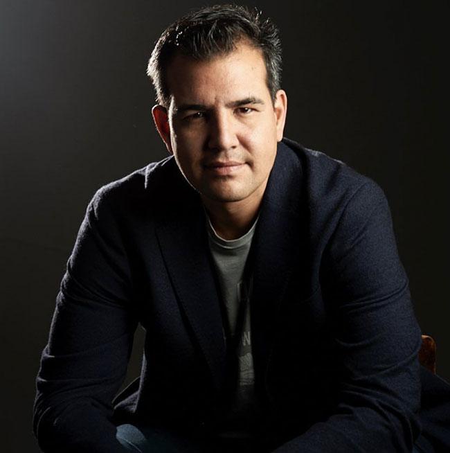Mehmet Gazioğlu