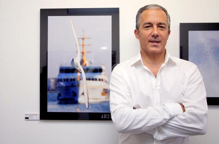 Murat Tomruk