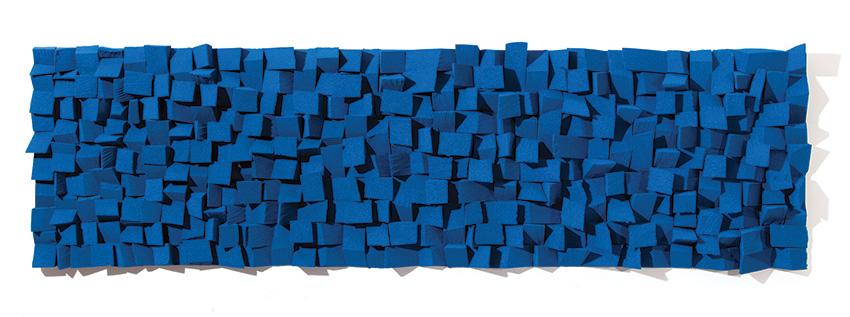 Aynur Önürmen 'Parça – Bütün – Renk'