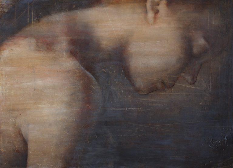 Nezihe Bilen Ateş 'Veil of Breath'