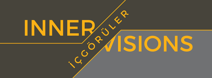 'INNERVISIONS'<br>Group Exhibition