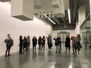 Art Walk: 15. Istanbul Bienal