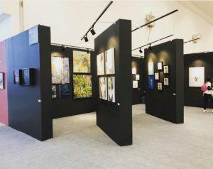 5. ArtAnkara Contemporary Art Fair