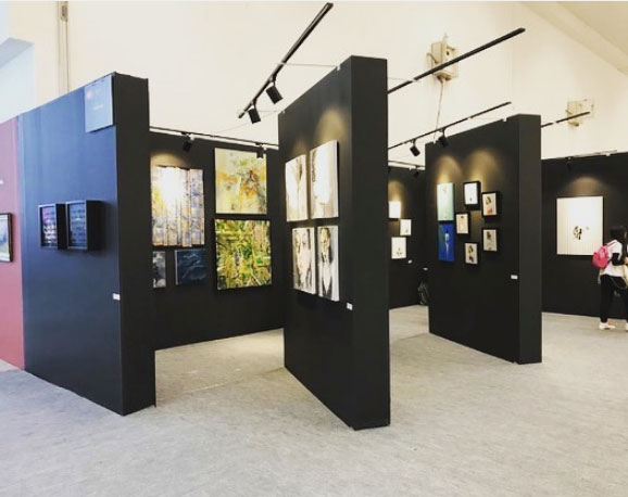 5. ArtAnkara Contemporary Art Fair