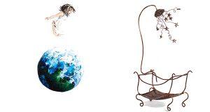 Ayşe Topçuoğulları-Sibel Çetin 'Gökyüzü Bahçesi'