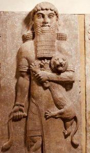 """Seminer: """"Sümer, Asur, Babil Mitolojisi – Gılgamış Destanı"""" Tendu Meriç"""