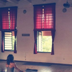 Yoga Days in Art space with Gamze Akay