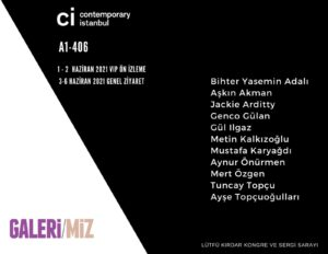 Contemporary Istanbul 2021